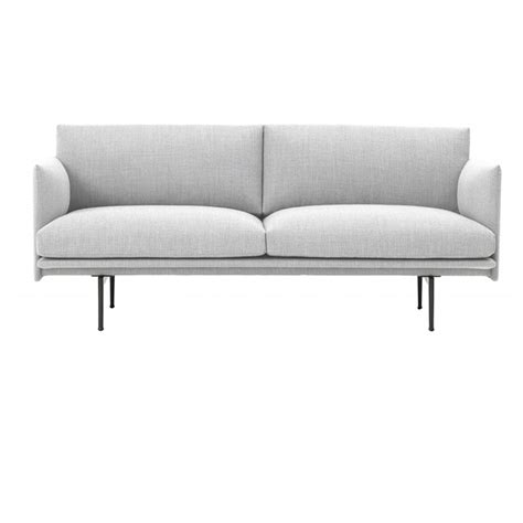 sofas vancouver outline light grey 2 seater sofa vancouver 14 muuto
