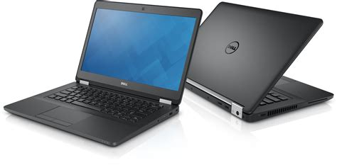 Dell Latitude E5470 I5 6300u 4gb 7pro dell latitude 14 5000 e5470 i5 astringo
