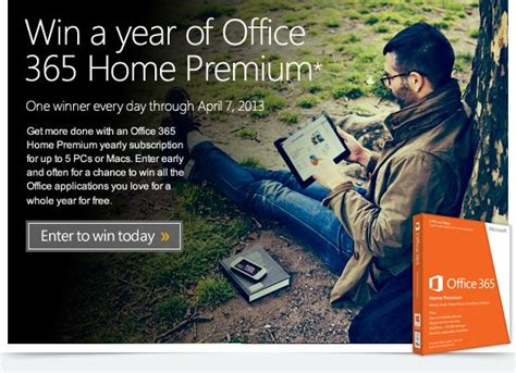 Win Win Win The Office by Win A Year Of Office 365 Home Premium Goodorbademail