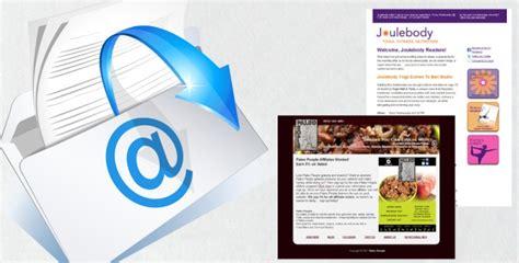 email blast marketing marse designs llc website design