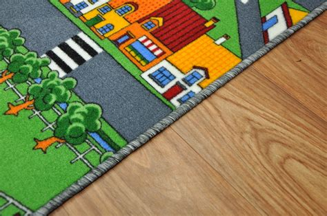play rugs for boys childrens rug 39 sizes play carpet boys playroom mat bedroom road ebay