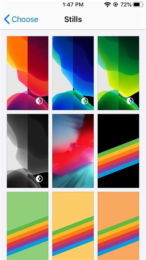 change  wallpaper  iphone  ipad imore