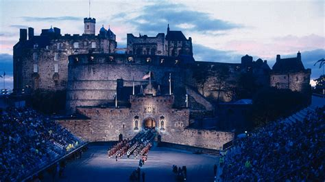 edinburgh tattoo qcs the lord high commissioner to the general assembly of the