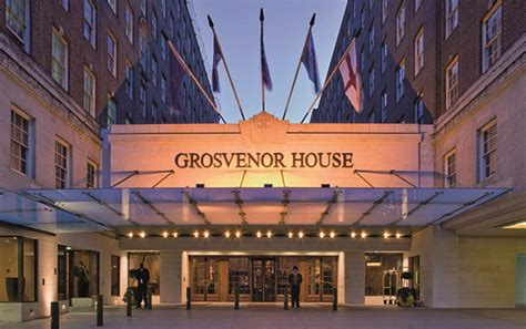 grosvenor house duncan allison