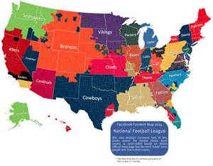 Releases study on most popular nfl teams by county 171 cbs philly