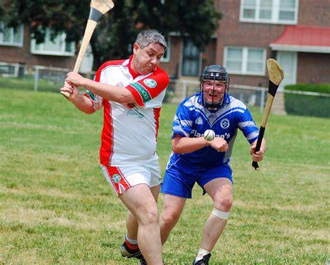 swing sport keny desde carcabuey gaelic football and hurling