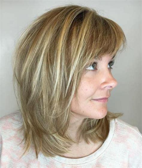 how to do a shag haitcut on yourself 50 best variations of a medium shag haircut for your