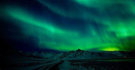 Northern Lights Visible Tonight by Borealis Northern Lights May Be Visible From