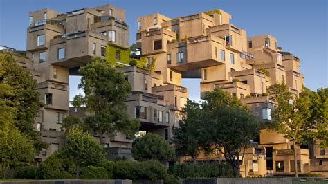 home design show montreal expo 67 canadian st of moshe safdie habitat 67