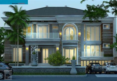 design eksterior eropa 200 desain rumah minimalis super lengkap interior