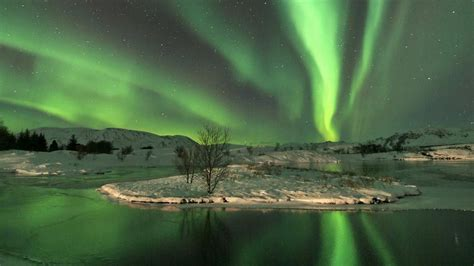 iceland springs and northern lights iceland alive and enchanting wilderness