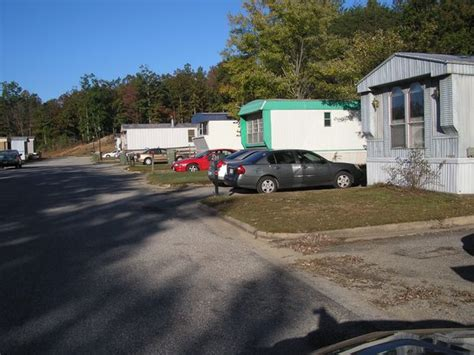 farmville park llc mobile home park  sale  farmville va