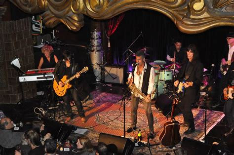 the cutting room rivera live at the cutting room rivera