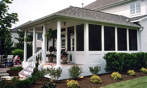 Enclosed Porch Plans | enclosed porch ideas enclosed front porch with windows