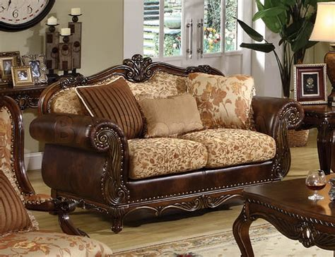 fabric and leather sofa sets sale 4336 00 remington traditional 3 pc bonded leather
