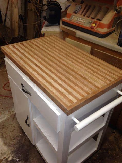 Kitchen island   wood working   Pinterest