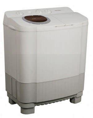 Gearbox Mesin Cuci Polytron murah kredit mudah mesin cuci top loading 2 tabung