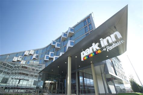 park inn hotels rezidor opens the park inn oslo airport gardermoen in