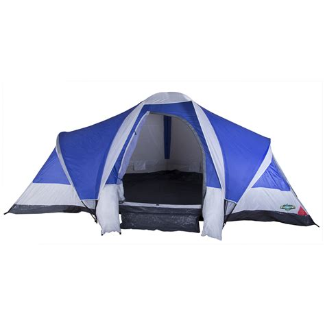 Sears Cabin Tent by Cing Tents From Sears