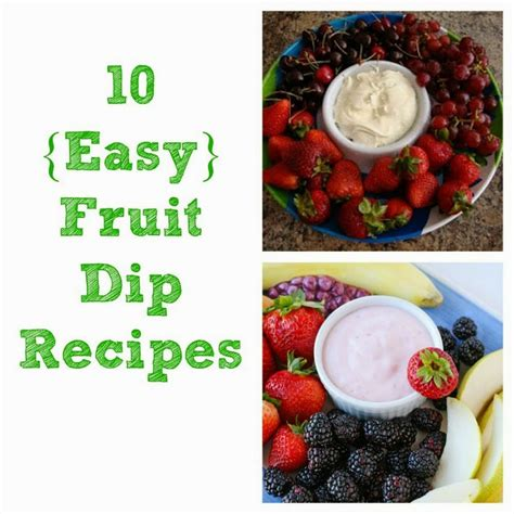 8 Delicious Recipes For Dips by 8 Best Images About Dippity Do On