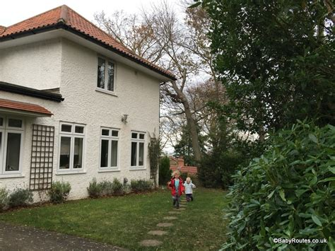 cottages for the weekend a winter weekend on the norfolk coast baby routes
