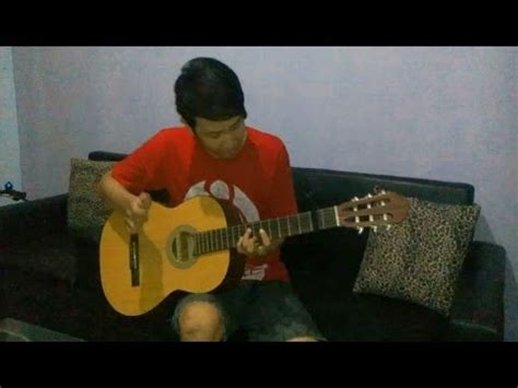 tutorial gitar for revenge pulang oplosan nathan fingerstyle gitar cover new arrangement