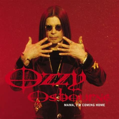 i m coming home germany cd ozzy osbourne