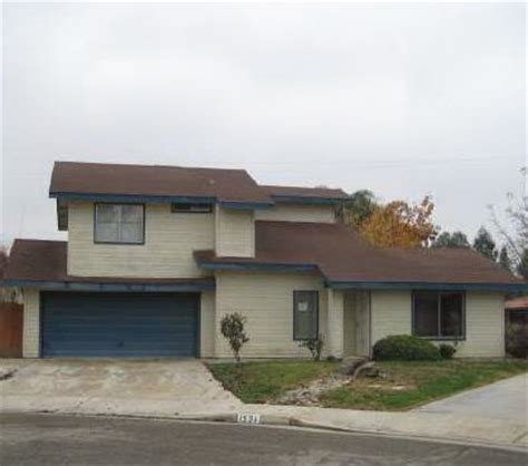 1534 south bollinger court visalia ca 93277 foreclosed
