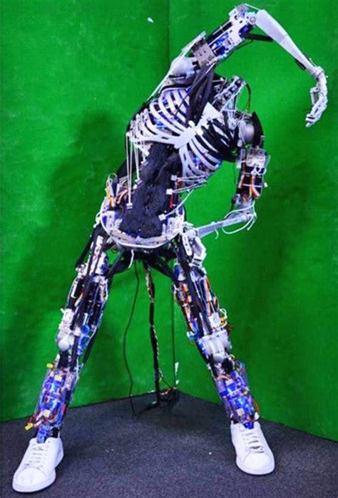 ex machina asian robot 25 best ideas about humanoid robot on pinterest sci fi