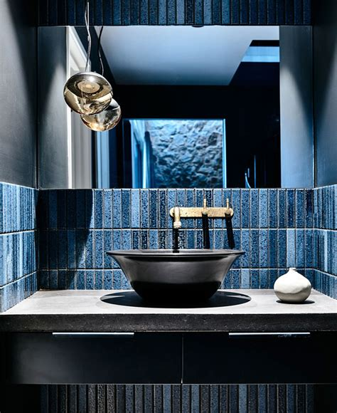 Bathroom Color Trends by Bathroom Tiles Color Trends On Inspirationde