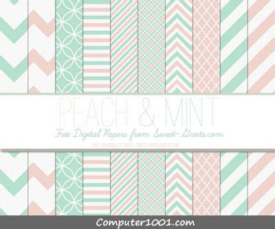 wallpaper garis pink hijau 486 7 000 background motif zigzag chevron aneka