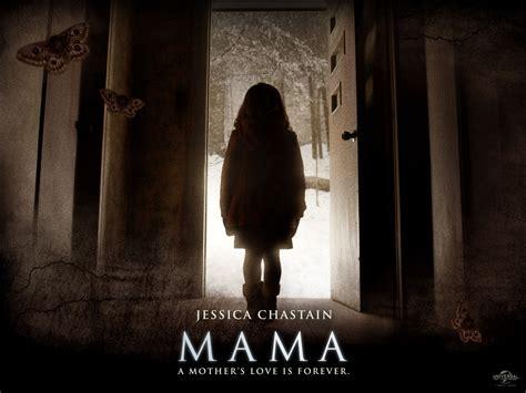 film mama movie review mama 2013 nerdspan