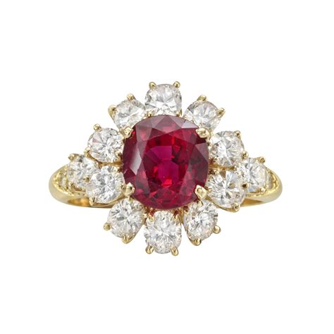 ruby ring ruby ring with