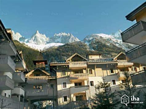 chamonix appartamenti appartamento in affitto a chamonix mont blanc iha 14648