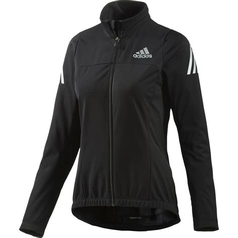 bicycle jackets for ladies wiggle adidas cycling women s supernova winter jacket