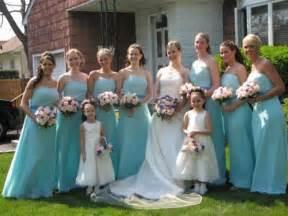 Wedding Ceremony Vases Tbdress Blog Splendid Ideas For Tiffany Blue Wedding Theme