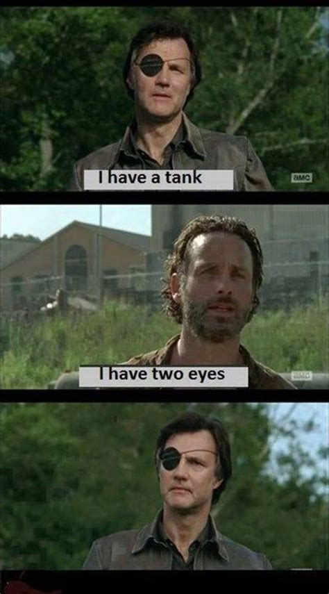 Oooh Burn Meme - twd memes the walking dead pinterest walking guns