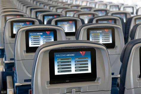 delta flight entertainment delta airlines flaw lets you get someone s boarding pass