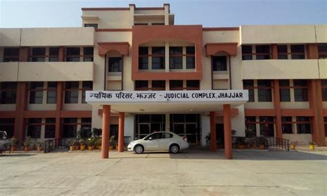 Essay On District Court Of India by Jhajjar District Court Recruitment 2017 Process Server Peon Posts