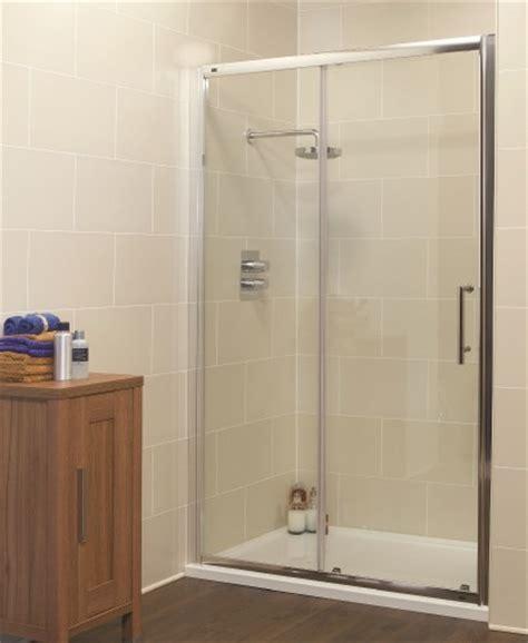 Shower Door Adjustment by K2 1050 Sliding Shower Enclosure