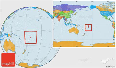 location of samoa on world map political location map of american samoa within the