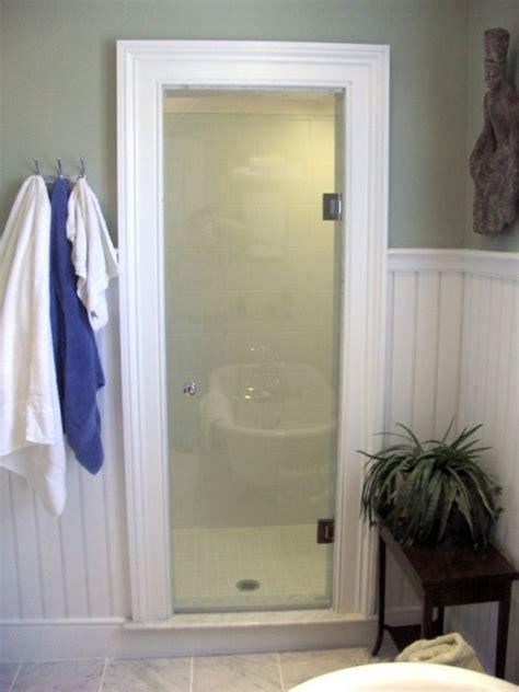 Single Shower Doors by Single Door Abc Shower Door And Mirror Corporation
