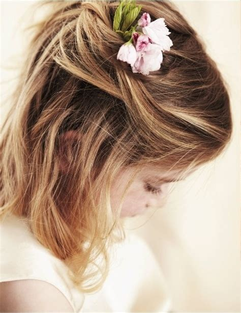 girl hairstyles with headband 17 best images about flowergirl hairstyles on pinterest