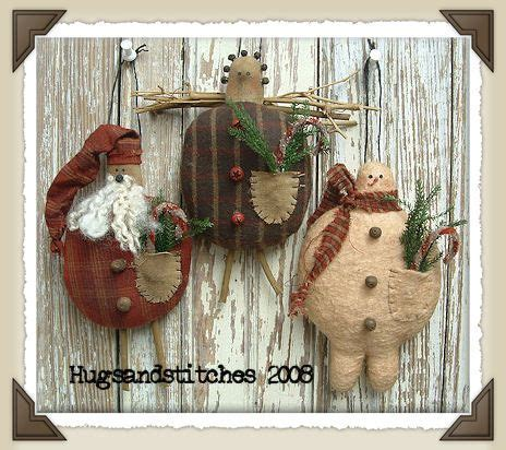 primitive crafts bing images wool felt and penny rugs