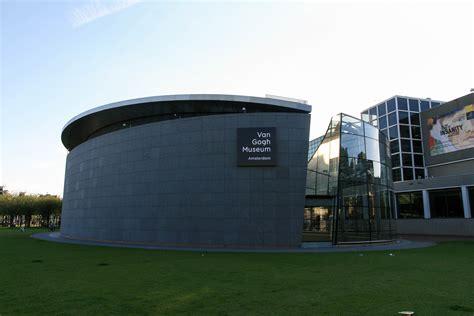 museum amsterdam van gogh van gogh museum