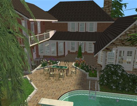 sims 2 luxury homes 18 decorative sims 2 luxury homes building plans