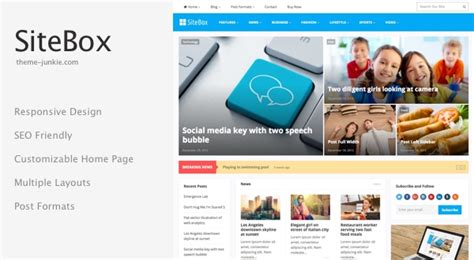 theme junkie nulled download nulled sitebox free v1 1 8 freethemes space