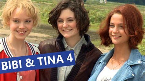 wann kommt bibi und tina 3 bibi und tina reiten wieder filmstarts am set quot bibi