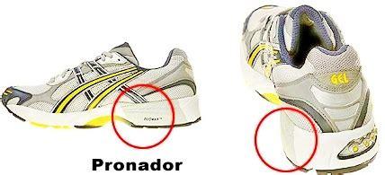 zapatillas pisada supinadora running seguro conoce tu pisada eat fit