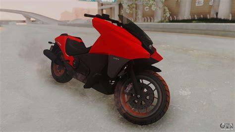 Gta 5 Motorräder Marken by Gta 5 Dinka Vindicator Ivf F 252 R Gta San Andreas